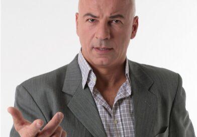 Giovanni Cacioppo per AISM Chieti martedì 8 giugno 2021