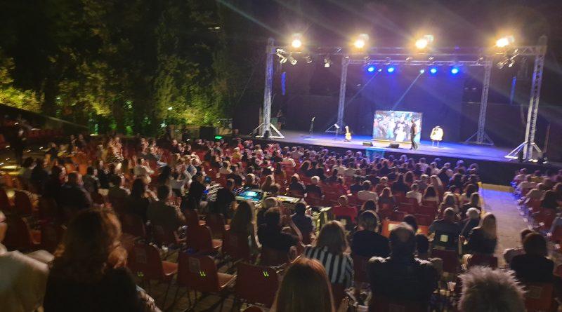 DADO a Fermo per Unicef mercoledì 14 luglio Villa Vitali